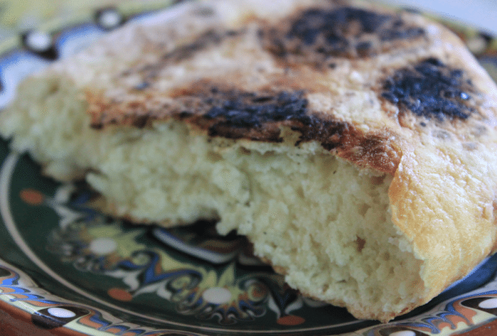 Селска питка