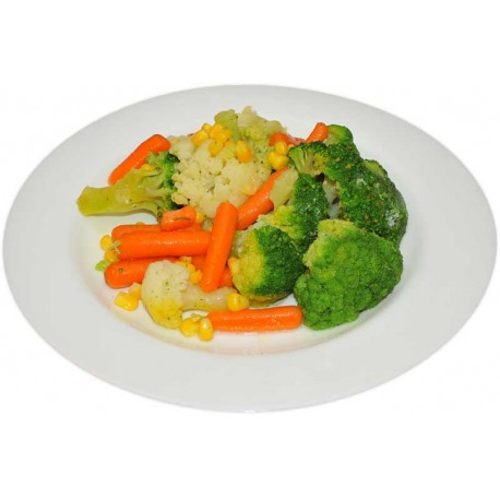 Задушени зеленчуци